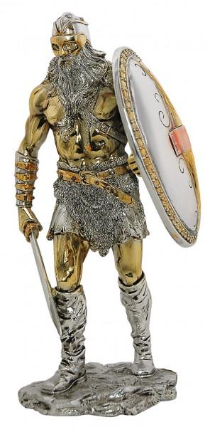 Gothic Dekoration Figur Römer Gladius KBW 1
