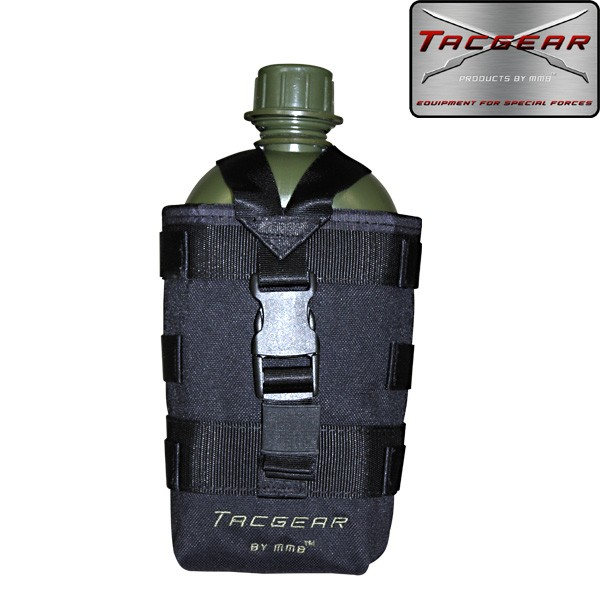 TACGEAR Wasserflaschentasche