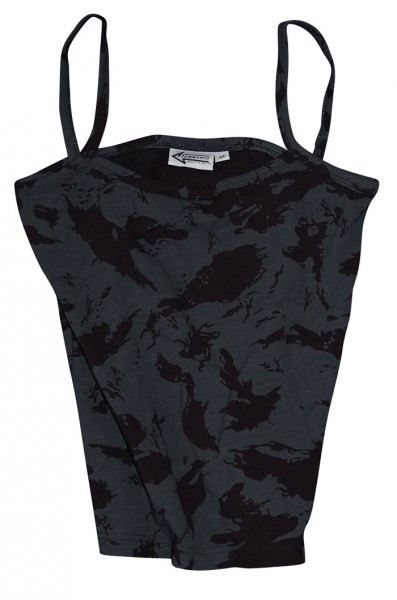 Damen Tank-Top russian night camo