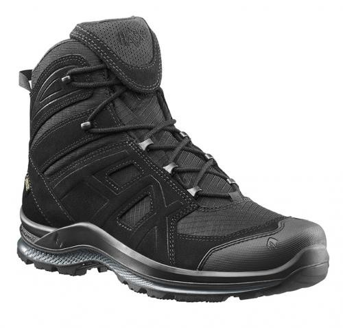 Haix Black Eagle Athletic 2.0 V GTX mid schwarz - armyoutlet.de
