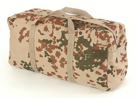 BW Einsatztasche groß tropentarn
