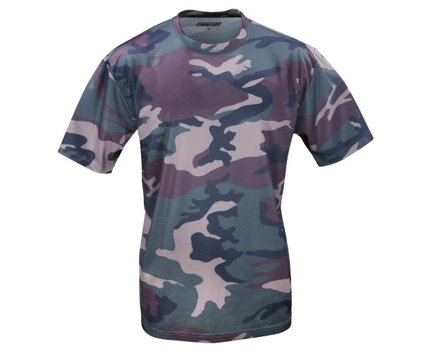 Commando Quickdry T-Shirt