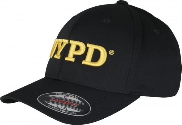 Flexfit NYPD 3D Logo Cap