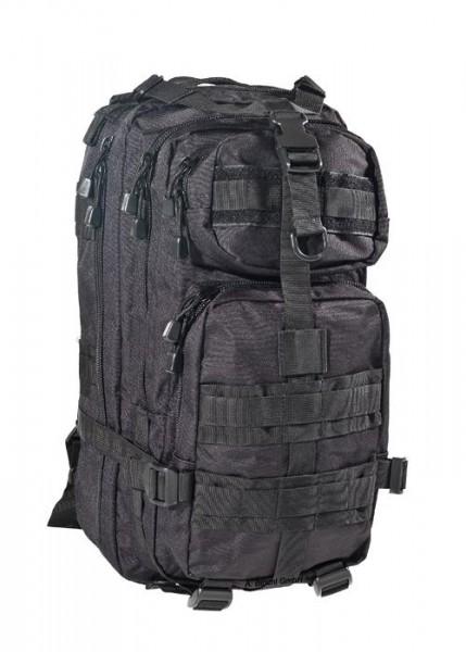 US Rucksack Assault Pack III schwarz 30L