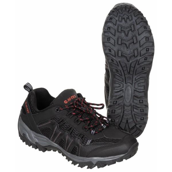 HI-TEC Trekking-Schuhe Jaguar