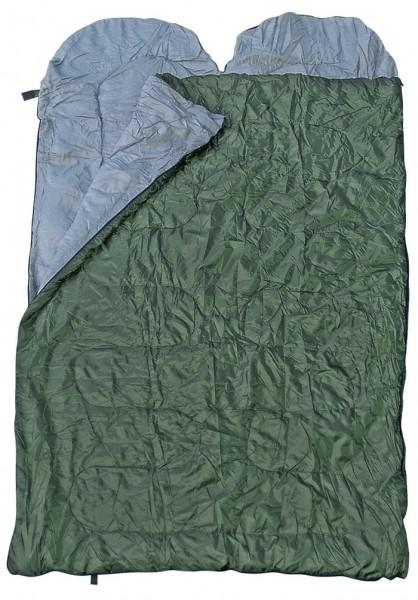 Commando Doppelschlafsack