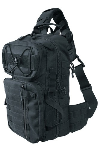 Commando Industries Schultertasche Systempack 3