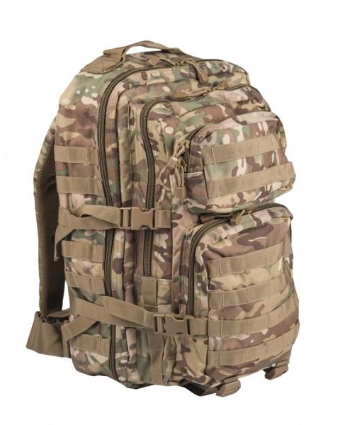US Assault Pack Rucksack large 36L