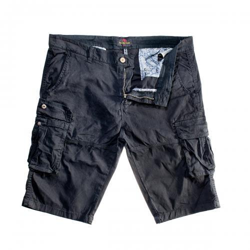 Cargo Shorts Eagle Vintage