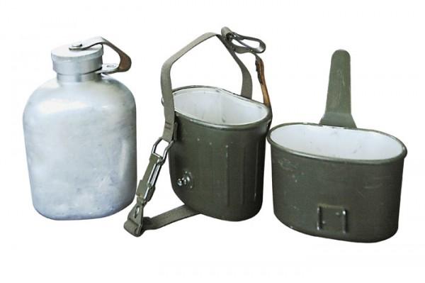 Original Bundeswehr Feldflasche