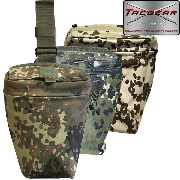 TACGEAR Oberschenkeltasche