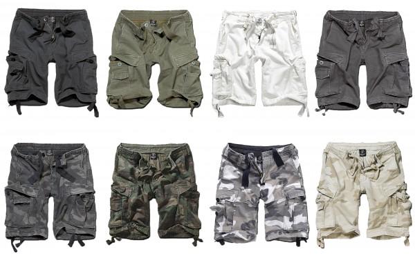 Brandit Vintage Classic Shorts