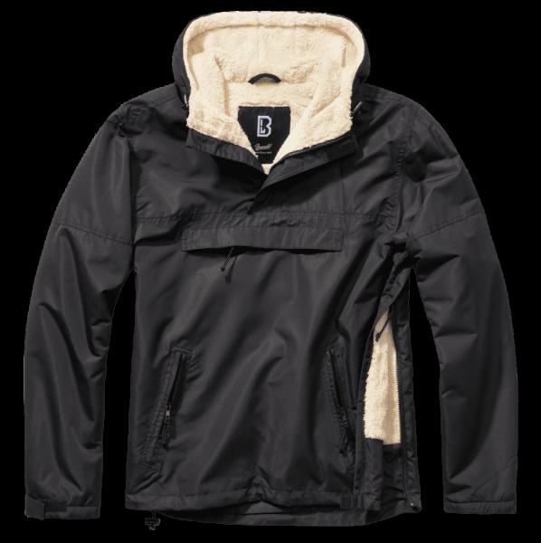 Brandit Windbreaker Sherpa