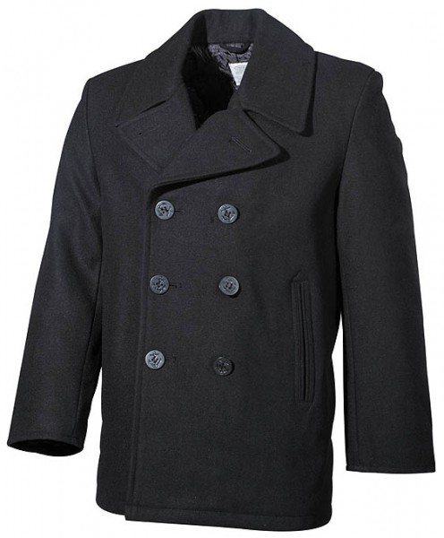 US Pea Coat
