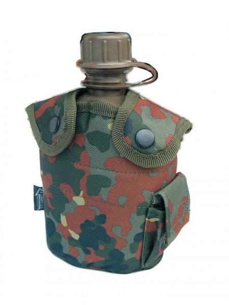 Army Style Feldflasche 0,8 Liter