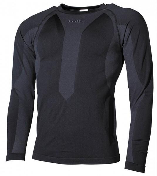 Thermo Sport Funktions Unterhemd langarm