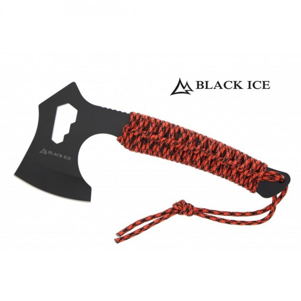 BLACK ICE Axt Nomad