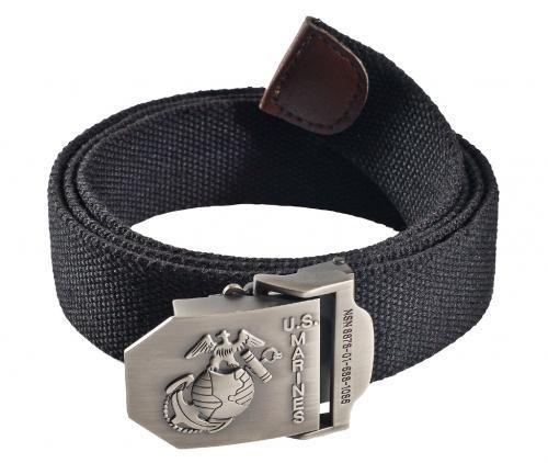USMC Hosengürtel verstellbar bis 130 cm