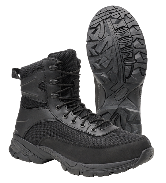 Brandit Tactical Boot Next Generation schwarz - armyoutlet.de