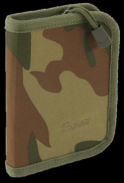 Brandit Wallet Brieftasche woodland vorn - armyoutlet.de