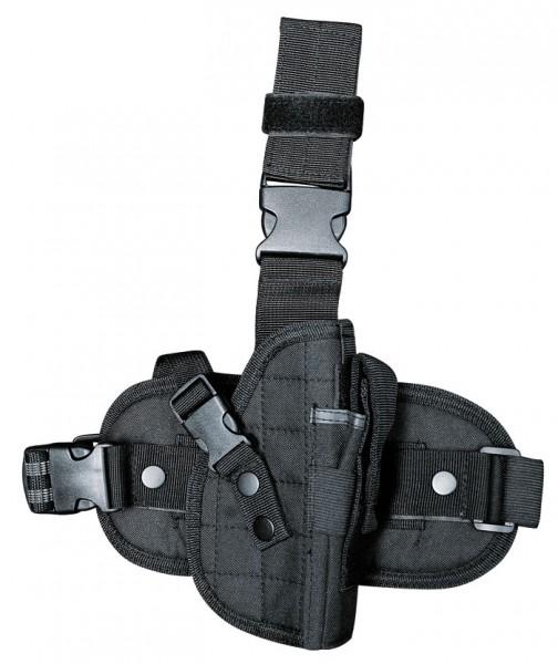 Pistolenbeinholster GUN1