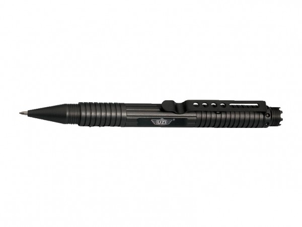 UZI Tactical Pen UTP1 mit DNA Catcher schwarz