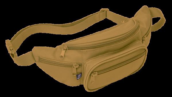 Bauchtasche Waistbeltbag