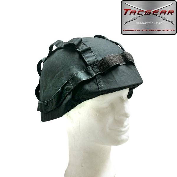TACGEAR Helmbezug