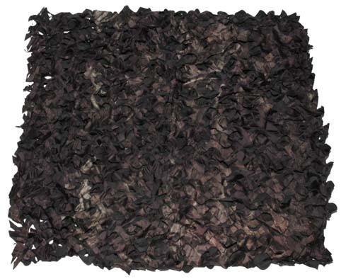 Tarnnetz hunter brown 3 x 2 m mit PVC Tragebeutel