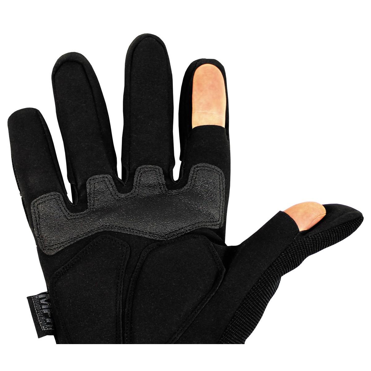 mfh tactical handschuhe stake einsatzhandschuhe