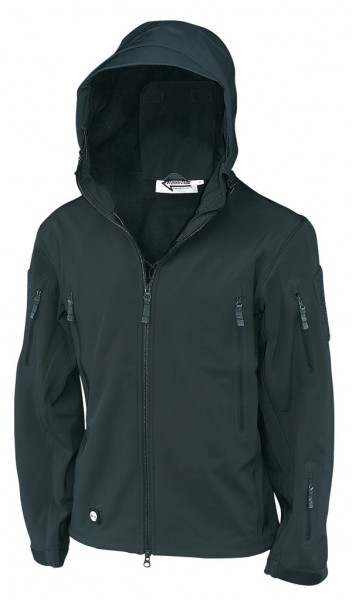 Softshell Jacke High Peak