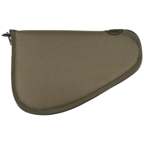 Pistolentasche klein gefüttert oliv armyoutlet.de