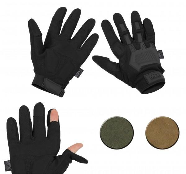 Tactical Handschuhe Action alle Farben