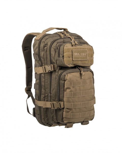 US Assault Pack Ranger Small 20L