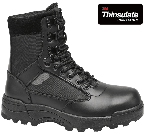 Brandit Tactical Boots 9-eye