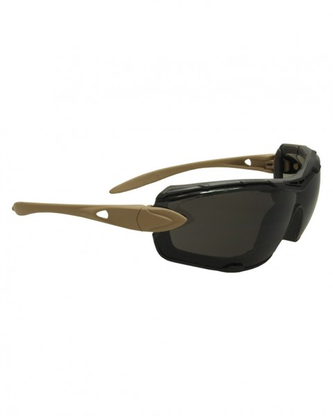 Tactical Brille Swiss Eye Detection