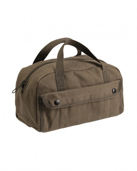 Mechanic Tool Bag 7 L oliv - armyoutlet.de