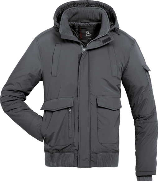 Brandit Halifax Jacket
