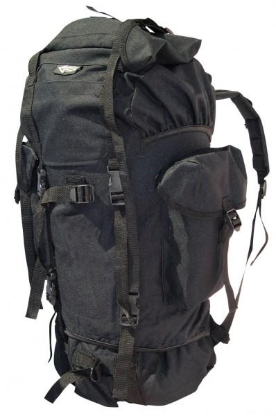 BW Einsatzrucksack 65 Liter schwarz