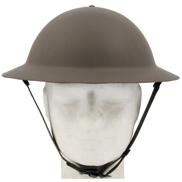 Britischer Tellerhelm WWII