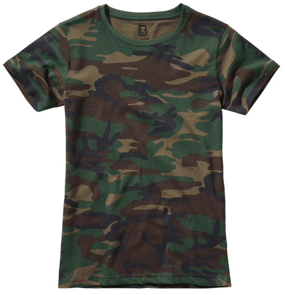 Brandit Ladies T-Shirt