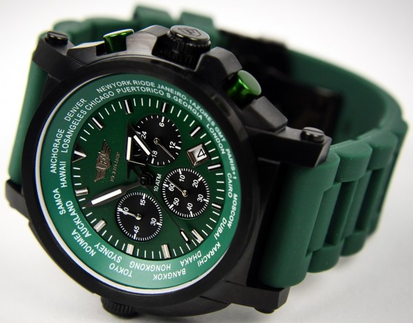 Armbanduhr FLIEGER Chronograph