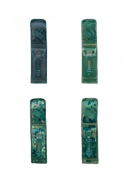 TACGEAR Messerscheide für Kampfmesser