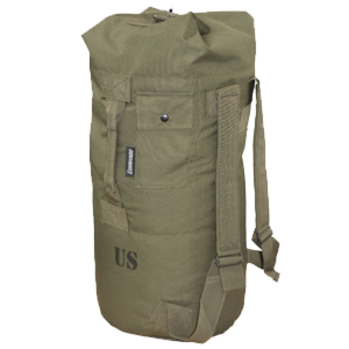 US Airforce Duffle Bag Seesack oliv