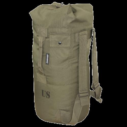 US Airforce Duffle Bag Seesack oliv