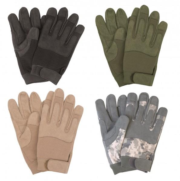 Army Gloves Handschuhe
