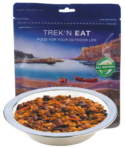 Trek ' N Eat Chili con Carne