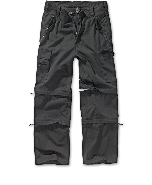 Brandit Zip Off Cargo Hose Savannah