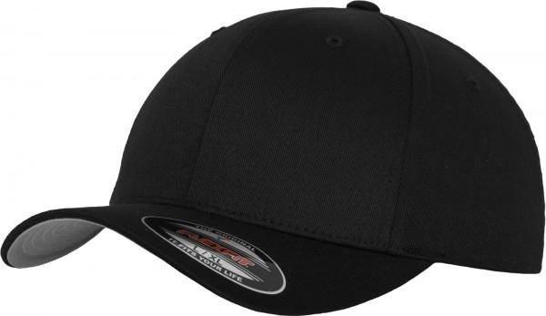 Flexfit Wooly Combed Cap