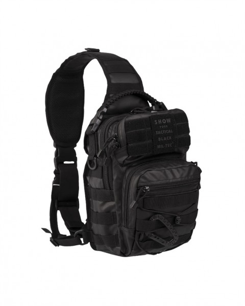 Assault Pack One Strap Tactical Small Front armyoutlet.de